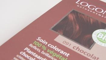 revue soin colorant logona - Soin Colorant Logona
